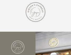 #68 cho Create a Logo for Party Rental Company bởi Badhan2003