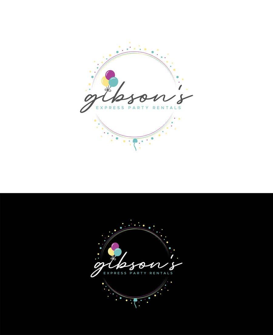 Inscrição nº                                         198                                      do Concurso para                                         Create a Logo for Party Rental Company