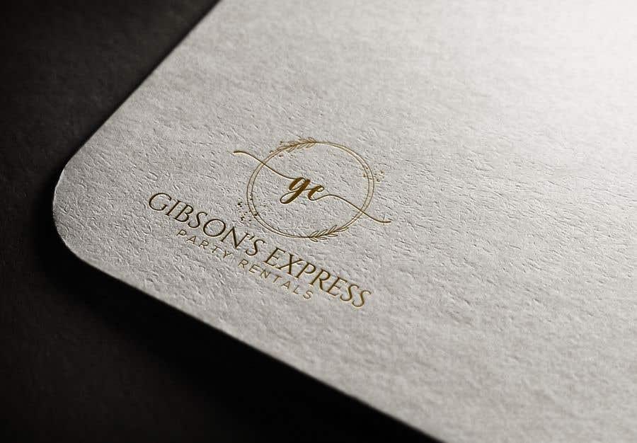 Kilpailutyö #                                        184                                      kilpailussa                                         Create a Logo for Party Rental Company