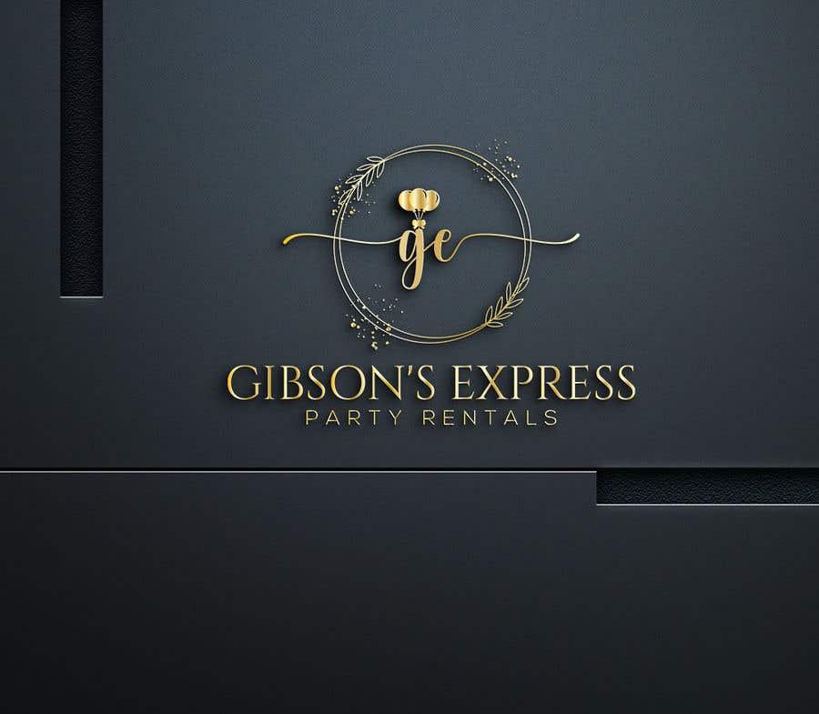 Kilpailutyö #                                        247                                      kilpailussa                                         Create a Logo for Party Rental Company
