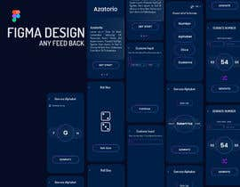 #60 for Design an App Mockup and Icon by utkhan9