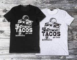 #138 para T-Shirt Design Little Sombero por Unique05