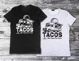 #148 para T-Shirt Design Little Sombero por Unique05