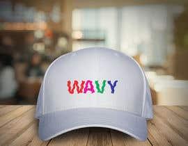 #35 for Wavy Tetris hat af nazruldesigns