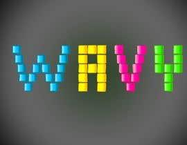 #22 for Wavy Tetris hat af dsahare930