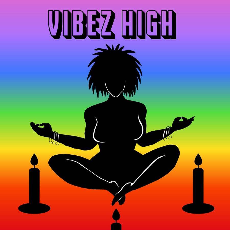 Kilpailutyö #                                        6                                      kilpailussa                                         Vibes high contest