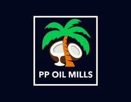 igenmv tarafından Need logo for Coconut oil business - 08/05/2021 22:46 EDT için no 204