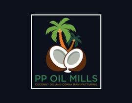 DesignAntPro tarafından Need logo for Coconut oil business - 08/05/2021 22:46 EDT için no 240