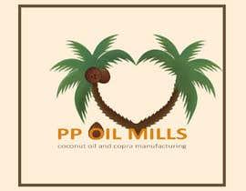 Hidenorain tarafından Need logo for Coconut oil business - 08/05/2021 22:46 EDT için no 246
