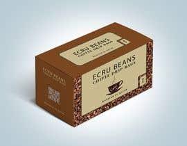 #88 for Coffee packaging design af expresooodesigne