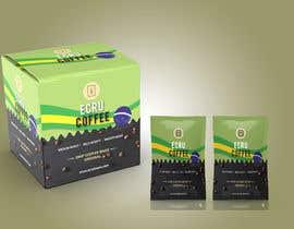 #82 for Coffee packaging design af tapasmuduli1