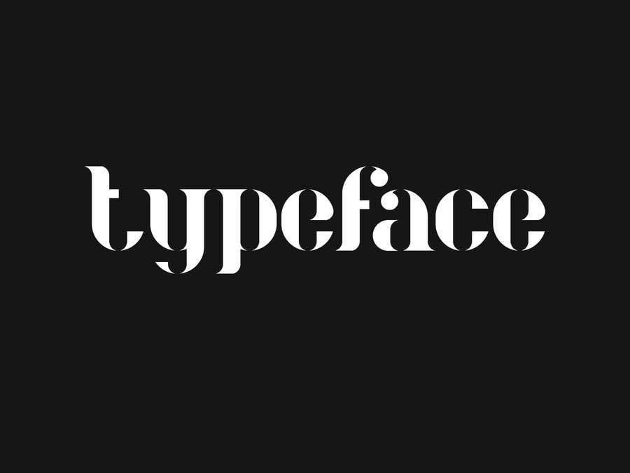 Penyertaan Peraduan #                                        133                                      untuk                                         Create a brand identity and logo (typeface) for a new D2C B2C e-commerce  brand