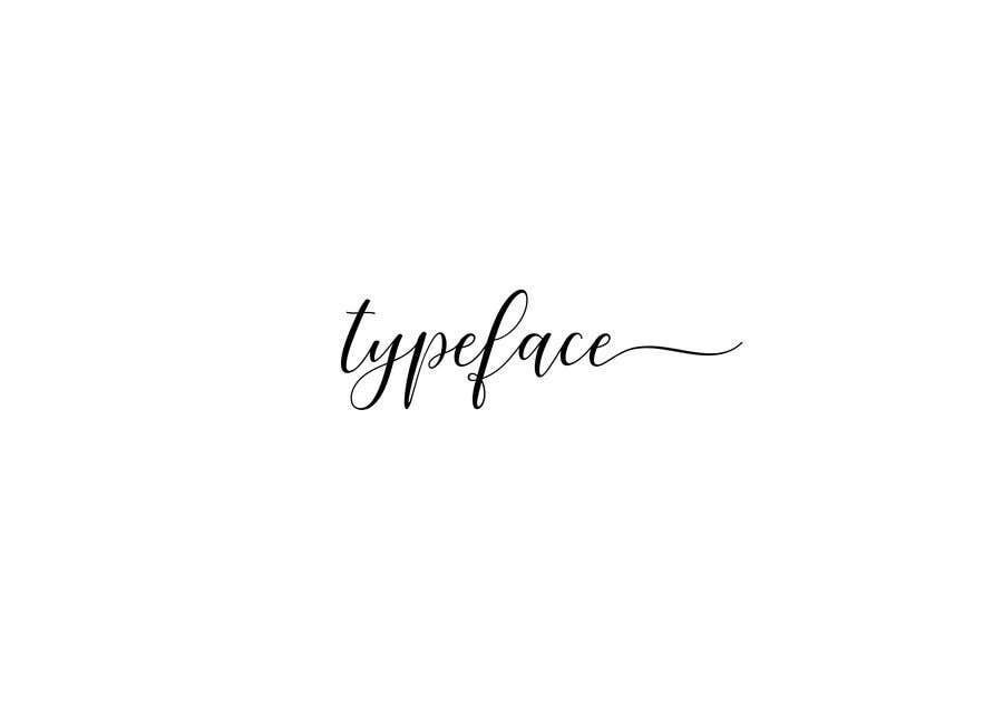 Penyertaan Peraduan #                                        113                                      untuk                                         Create a brand identity and logo (typeface) for a new D2C B2C e-commerce  brand