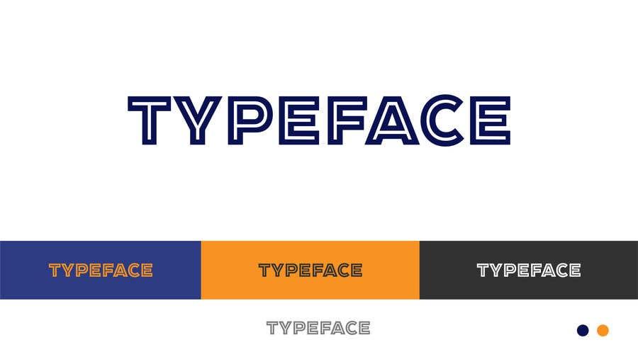 Penyertaan Peraduan #                                        141                                      untuk                                         Create a brand identity and logo (typeface) for a new D2C B2C e-commerce  brand