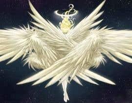 #4 pentru 3D Seraphim artwork de către dsahare930