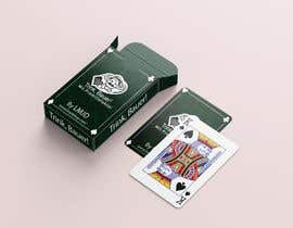 Blossom456 tarafından Create packaging design for a card game için no 18