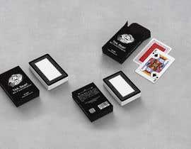 Crackerm1101 tarafından Create packaging design for a card game için no 14
