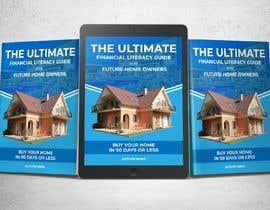 Nro 26 kilpailuun Cover for eBook - 09/05/2021 06:38 EDT käyttäjältä alakram420
