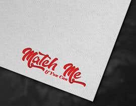 #2 untuk Match Me If You Can Logo oleh TornadoGCC