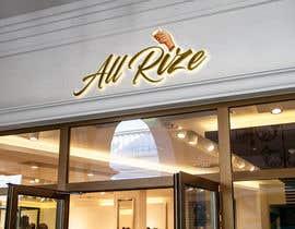 #30 for All Rize logo af alomgir06101991
