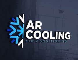 #35 untuk air conditioning company logo oleh shahzarzahid03