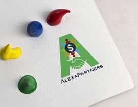 Nro 120 kilpailuun Logo : Alexa Partners käyttäjältä iffatjahan369