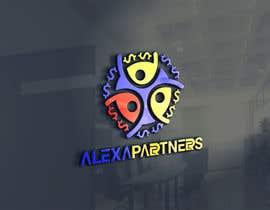 Nro 131 kilpailuun Logo : Alexa Partners käyttäjältä parveshossaink