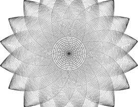 Nro 48 kilpailuun I need a Guilloche designed in Illustrator with pattern I will provide (bad sample) käyttäjältä sakibshahriyar98