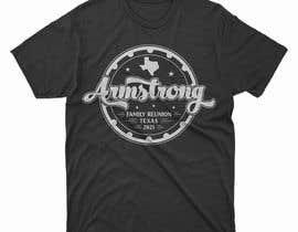 #259 para Design for tshirt por rabbyrohomotula0