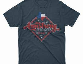 #261 para Design for tshirt por rabbyrohomotula0