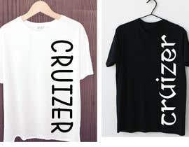 #166 para T-shirt Design por prabakaran2712