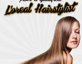 #9 for Design a Banner for Hair extension brand by nirobmima