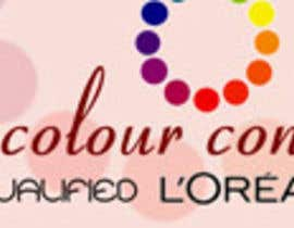 #3 untuk Design a Banner for Hair extension brand oleh andrijapajic