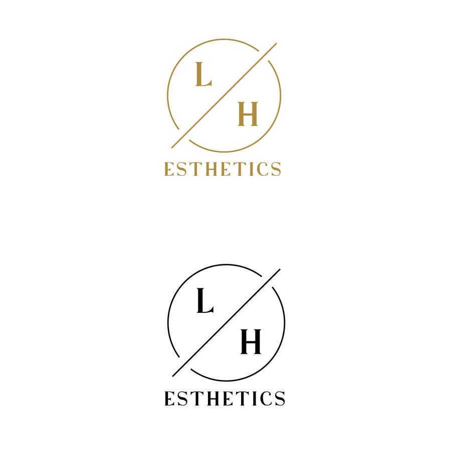 Kilpailutyö #                                        6                                      kilpailussa                                         Esthetics Branding Pack (logo/story highlight/business card)