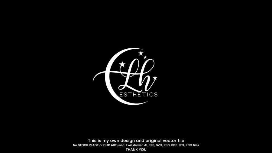 Kilpailutyö #                                        18                                      kilpailussa                                         Esthetics Branding Pack (logo/story highlight/business card)