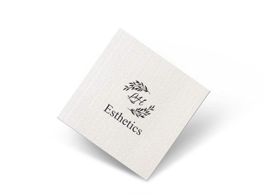 Kilpailutyö #                                        13                                      kilpailussa                                         Esthetics Branding Pack (logo/story highlight/business card)
