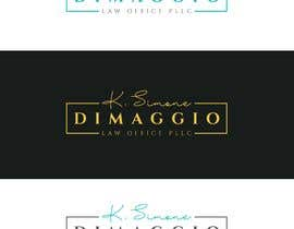 #1259 for Need a logo for a law firm. by asdali