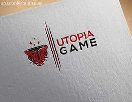 #17 for Utopia Game Home Page and Logo by hajerabegum774