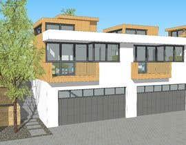 Nro 4 kilpailuun URGENT:  Basic Shadow Modeling of Neighbours Proposed First Floor Renovation - Ideally built in Sketchup käyttäjältä SHUVOMOHANTO623