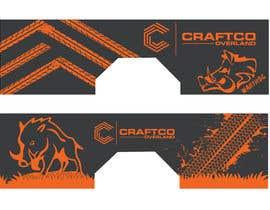 #15 untuk Create Graphics for Trailer Wrap oleh Pictorialtech