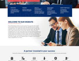 #15 untuk Design a multi-page website oleh vivekdaneapen