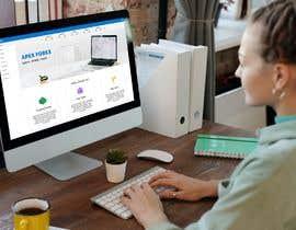 #13 untuk Design a multi-page website oleh adityamali