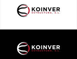 #252 for KOINVER ESTRUCTURA, S.L. by Mard88