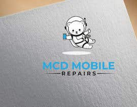 #250 para Logo for mobile phone repairs por mishalpatwary121