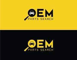 #48 for Logo Set for OEM Parts Website af mdsihabkhan73