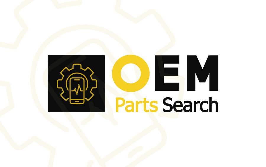 Konkurrenceindlæg #                                        55                                      for                                         Logo Set for OEM Parts Website