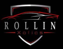 #119 untuk RollinXotics oleh sourabhmanghnani