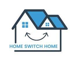 #124 for LOGO : home switch home af fjannatul398
