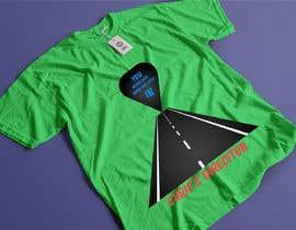 #38 for Tshirt design - 10/05/2021 15:58 EDT af hakecul360