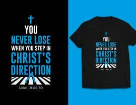 #25 for Tshirt design - 10/05/2021 15:58 EDT af xexexdesign